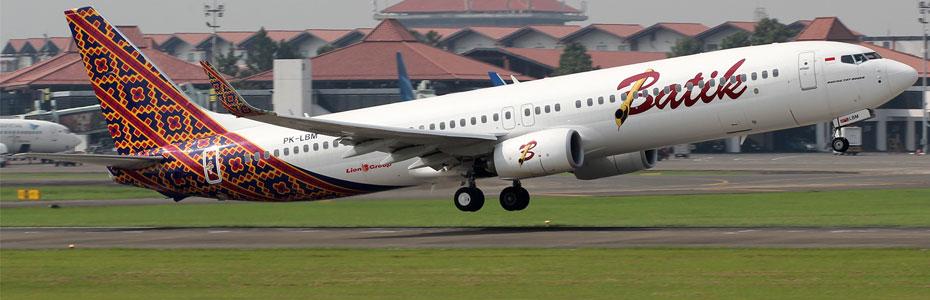 Jual Tiket Pesawat Promo Murah | Air Asia, Citilink, Garuda, Lion Air ...